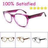 China Supplier Fashion High Qualty Acetate Eyeglass Frame
