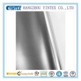 Gray Waterproof Fabric with TPU