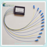 1X2 Fbt Fiber Optic Splitter Module Box