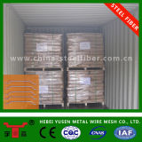 Ys-60/25 Hooked End Steel Fiber with 1000MPa