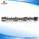Auto Parts Camshaft for GM Buick Firstland Gl8 Cruz/Sail1.4/Excelle1.6/Regal2.0 2.5/Lacrosse2.4