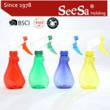 300ml Mini Hand Trigger Pressure Household Bottle Sprayer (SX-207-1)