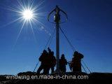 600W Wind Energy Using Wind Power Generator (200W-5KW)