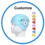 Custom Printed Swimming Caps
