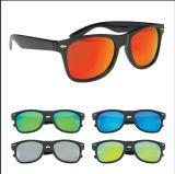 2016 UV400 Polarized Mirror Sunglasses in Promotion