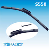Auto Accessory Soft Wiper Blade Special for Renault