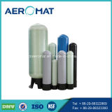 PE Liner RO System Teatment Pretreatment Multimedia Water Filter FRP Tank
