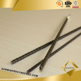 1860 MPa High Tensile 4mm Spiral Concrete Steel PC Wire
