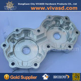 4 Axi CNC High Precision Aluminium Part