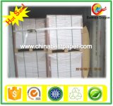 White 60g Uncoated Bond Paper for Making Book