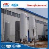 Stainless Steel Vertical Cryogenic Liquid Storage Tank