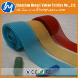 Colorful Nylon Hook and Loop Hair Strap Magic Tape
