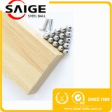 14mm SUS304 G100 RoHS Large Stainless Steel Ball Manufacturer