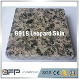 Polished & Flamed Granite Stone Floor & Wall Tile and Slab, Stair