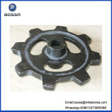 Casting Grey Iron Wheels, Iron Casting, Agriculture Machinery Parts