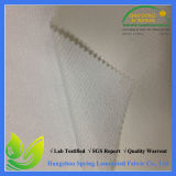 White Waterproof Flexible High Density Cotton Fabric
