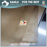 Poly Suede Fabric for Upholstery/Sofa/Car