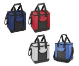 Outdoor Keep Fresh Polyester Lunch/Cooler Bag (BSL13537)