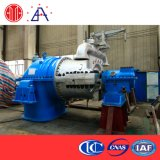 Dyeing Industry Use Steam Turbine