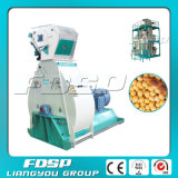 Stable Animal Feed Hammer Mi for Feed Pellet Making Plant