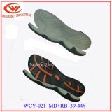 EVA+Rb Outsole Slippers, Sandal Sole for Men Shoes Making
