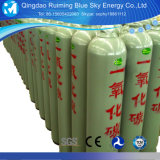 Co Gas Cylinder Supply