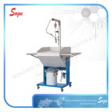 Water Based Adhesive Leather Shoe Glue Sprayer Machine