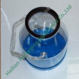 Multipurpose Transparent Plastic Bucket with Handle