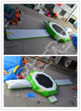 Water Park Inflatable Floating Water Park Game (CHW001)
