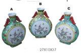 Chinese Antique Furniture - Ceramic Vase