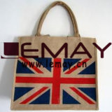Custom Reusable Cotton Tote Bag/Eco Bag Cotton/ Shopping Bag