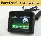 2016 Popular Motorcycle Multimedia GPS Navigator for Wholesale