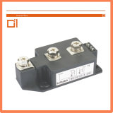 Bridge Rectifier Module Element Semiconductor (MCC310-16)