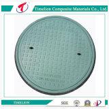Weather Resistant BMC Fiberglass Manhole Cover