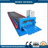 Jisg3302 CGCC Z60 PPGI Pre-Painted Galvanized Corrugated Steel Roofing Sheet