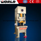 Auto Steel Punching Machine From China