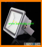 12V-24V 20W 50W 100W Outdoor Flood Light with Solar Cell