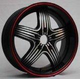Mini Design Wheels; Car Alloy Wheels (S787)