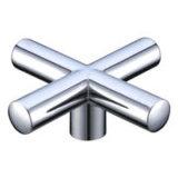 Zinc Door Handle for Faucet