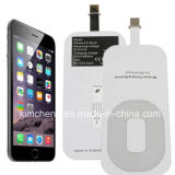 New Qi Wireless Charger Receiver Charging Adapter Receptor Receiver Pad Coil for iPhone 5 5s 5c
