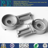 China Supply Low Cost Aluminum Alloy Cast Parts