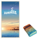 Customized Travel Portable Microfiber Sport Towel