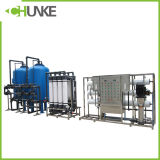 Chunke PLC Micron Computer Control Stainless Steel RO Water Treatment System with CE Certification