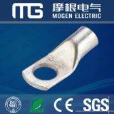Electro Tin Plated Non-Insulated Copper Cable Lugs