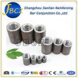 BS4449 Standard Mechanical Steel Rebar Coupler Construction Equipment