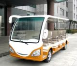 Electric Sightseeing Car with 8 Seats