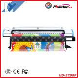 3.2m Phaeton Classic Cheap Wide Format Solvent Printer (UD-3208P)