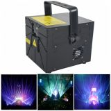 Full Pure Diode RGB Disco Laser Stage Light (GA-LS4000)