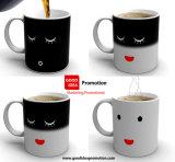 Promotional Color Changing Mug with Custom Design