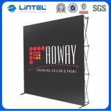 Best Seller Fabric Pop up Banner Stand (LT-09D)